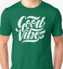 Good Vibes - Feel Good T-Shirt Design Unisex T-Shirt
