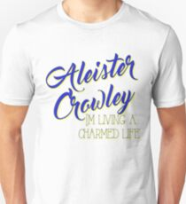 Aleister Crowley! T-Shirt