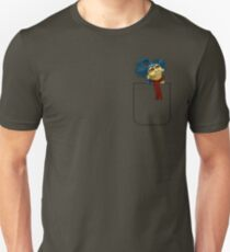 Say 'Allo To My Little Friend Unisex T-Shirt