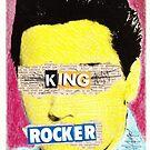 King Rocker by Andy  Housham