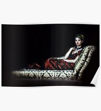 The Chaise Poster