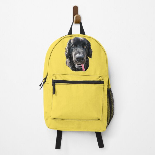 Newfoundland Bright Beauty Backpack