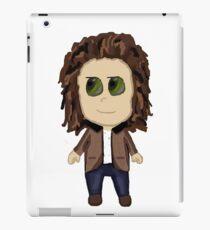 Harry Styles Cartoon iPad Case/Skin