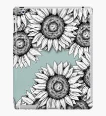 She Was as Wild as the Flowers iPad Case/Skin