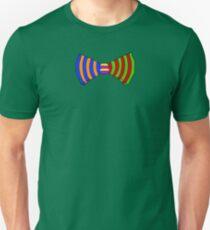 Rainbow Bowtie T-Shirt