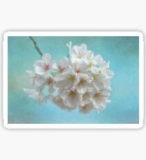 Ode to Spring Sticker