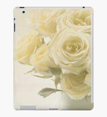 Whispers of Chiffon - Roses iPad Case/Skin