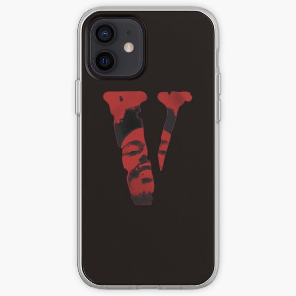 Vlone Coque souple iPhone