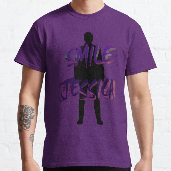 "JESSICA JONES INSPIRED /""ALIAS INVESTIGATIONS/"" MEN/'S HEAVYWEIGHT T-SHIRT S XXL"