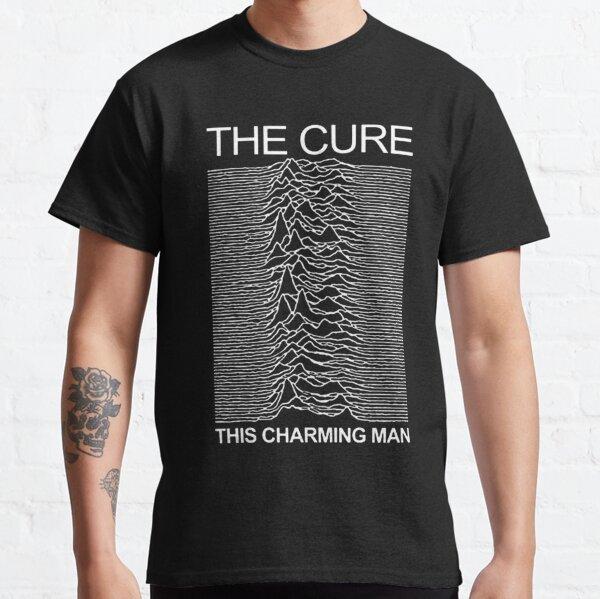 The Cure - Cet homme charmant T-shirt classique