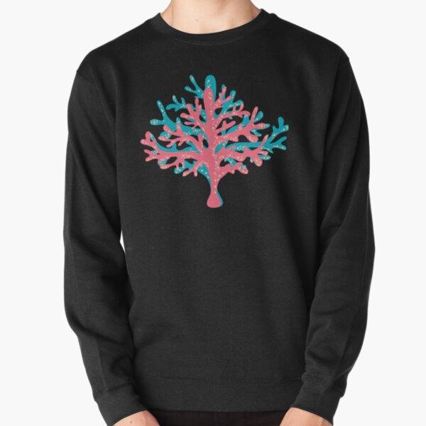 underwater plants  Pullover Sweatshirt