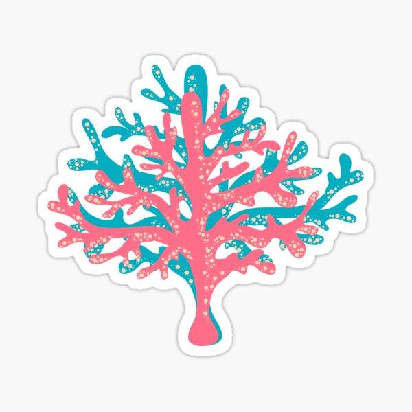 underwater plants  Sticker