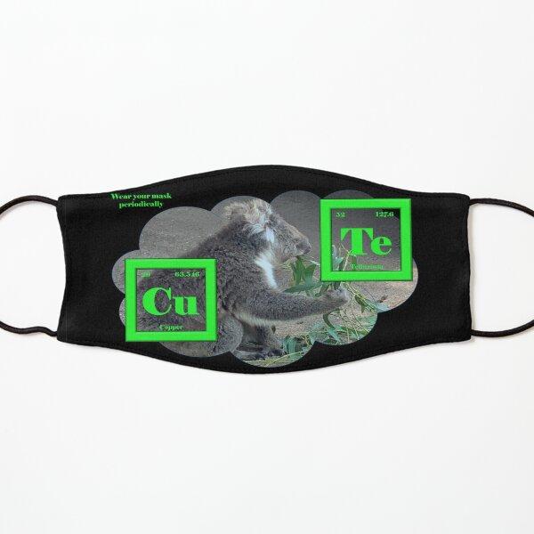 Periodic Mask CuTe Kids Mask