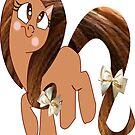 My little  Pony                                                  (13939 Views) by aldona