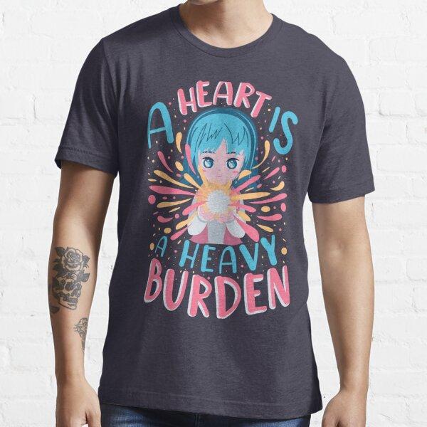 Heart Camiseta esencial