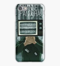 Channel Pandora: Diggory iPhone Case/Skin