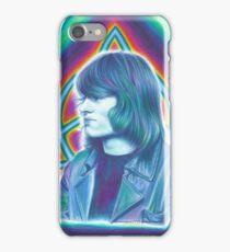 John Paul Jones of Led Zeppelin iPhone Case/Skin