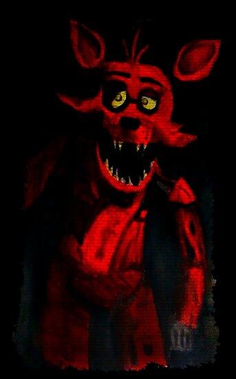 Foxy von illuminyx