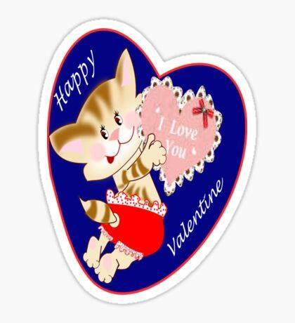Valentine image on Gifts  (2672  Views) Sticker