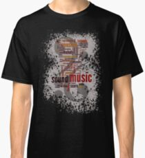 Sound Music Classic T-Shirt