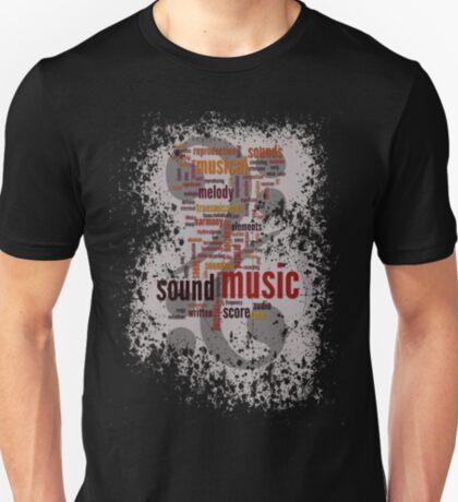 Sound Music T-Shirt
