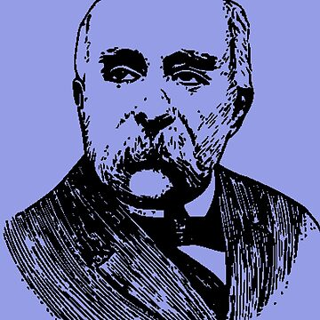 Georges Clemenceau by IMPACTEES