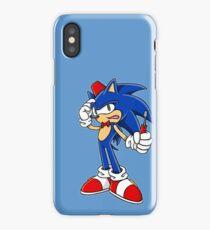 Sonic Screwdriver iPhone Case/Skin