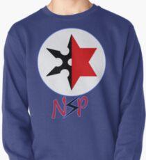 Ninja Sex Party Pullover