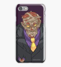 Brainz iPhone Case/Skin