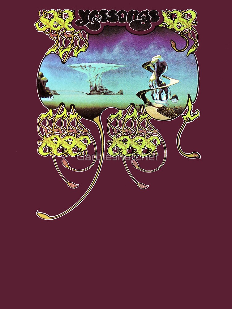 Yes - Yessongs | Unisex T-Shirt