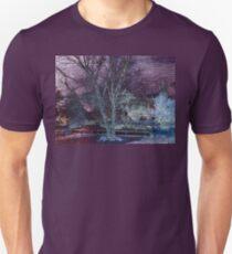 Purple Skies of Winter T-Shirt
