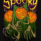 I Like It Spooky by Chad Savage