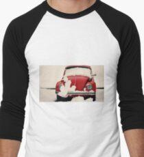 Winter Reds T-Shirt