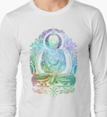 Gautama Buddha Cool Galaxy T-Shirt