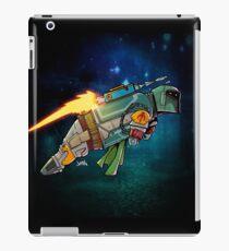Bo Buffet iPad Case/Skin