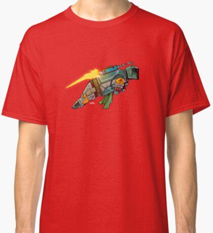 Bo Buffet2 Classic T-Shirt