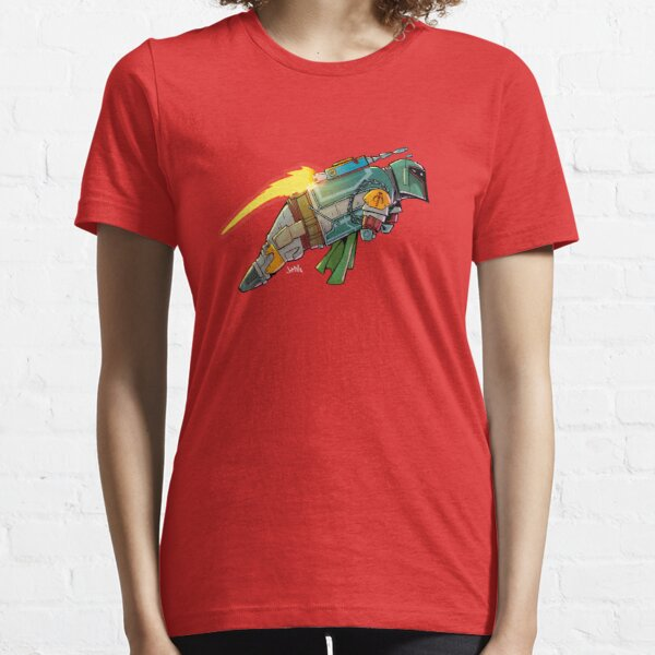 Bo Buffet2 Essential T-Shirt