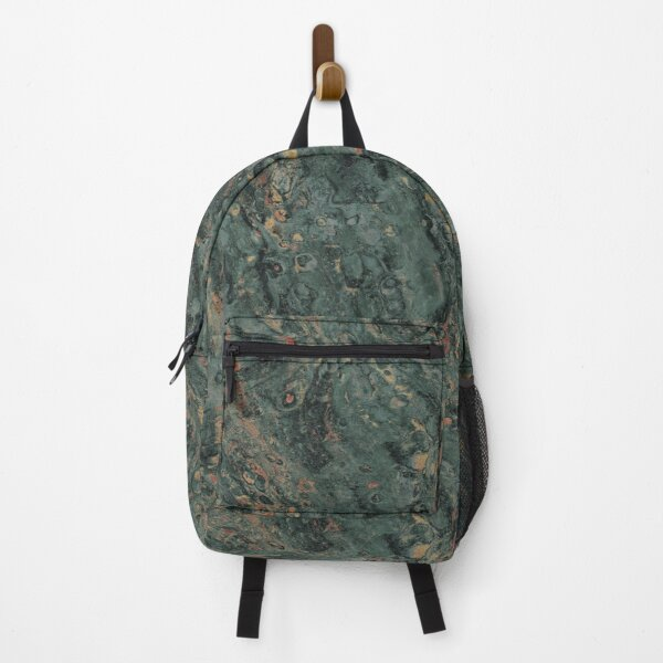 The flow - 'Marble' flow pattern Backpack