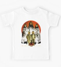 Cult of the Great Pumpkin: Trick or Treat Kids Tee
