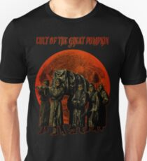 Cult of the Great Pumpkin: Pallbearers Unisex T-Shirt
