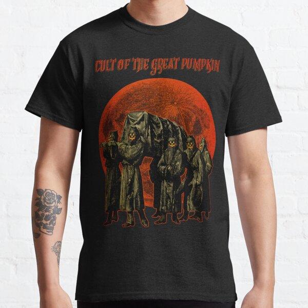 Cult of the Great Pumpkin: Pallbearers Classic T-Shirt