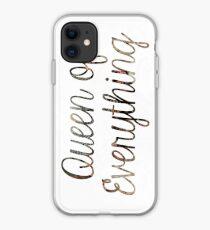 Wiz Khalifa King of Everything iphone case
