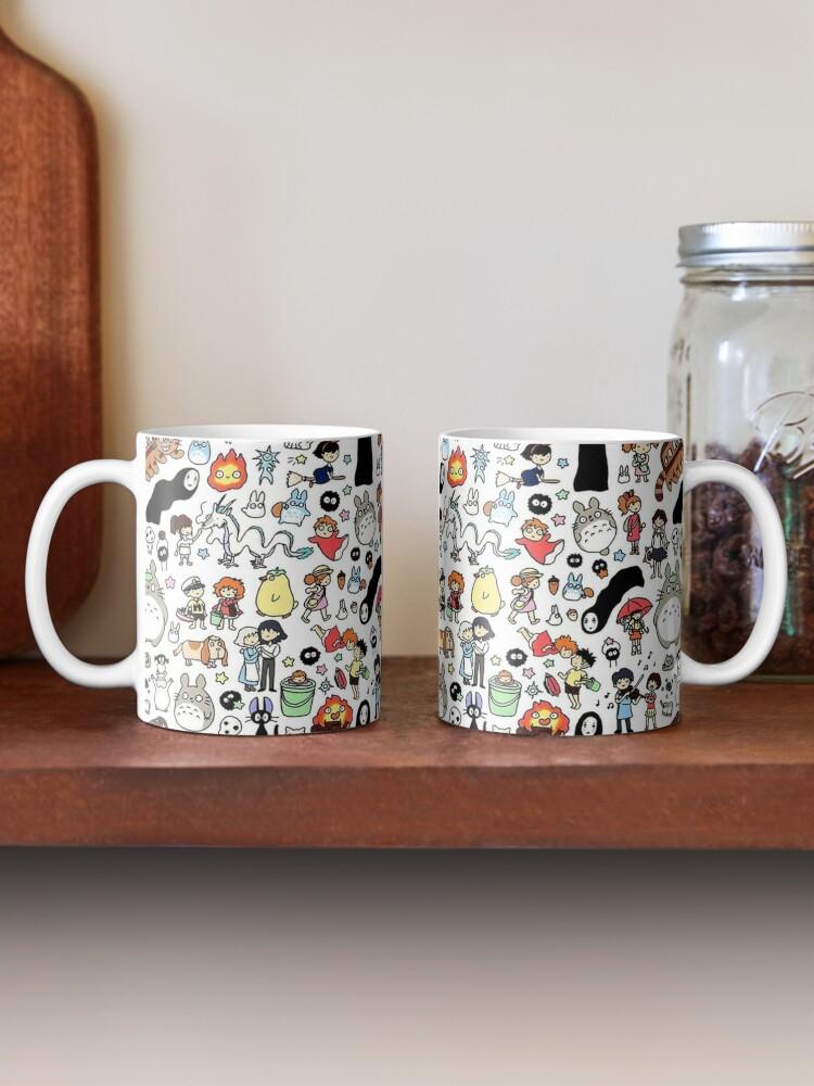 Alternate view of Mini Mug