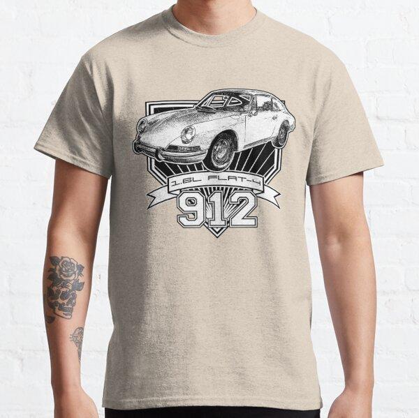 912 1.6L Flat Four Classic T-Shirt