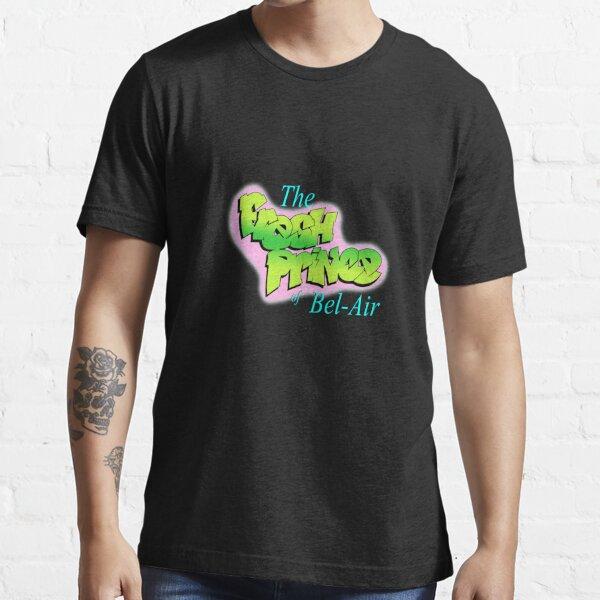 MEJOR PARA COMPRAR - The Fresh Prince of Bel-Air Camiseta esencial