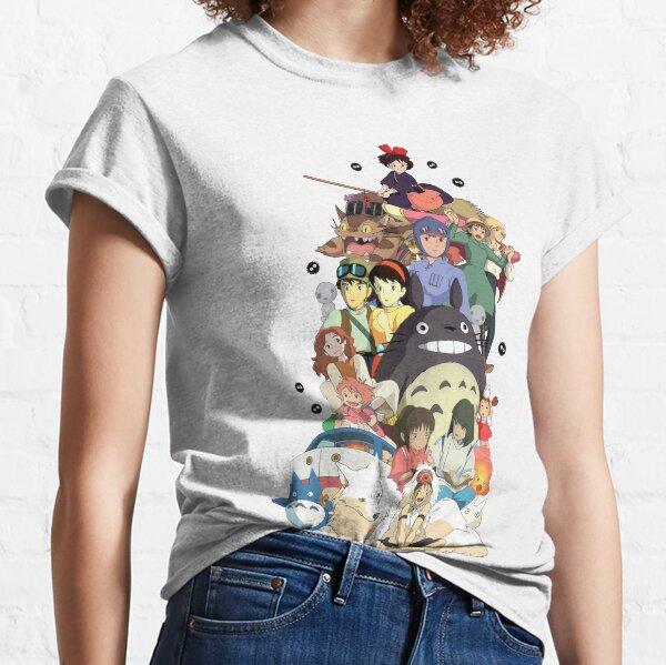 Tales Classic T-Shirt