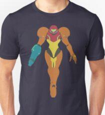 Smash Bros - Samus T-Shirt