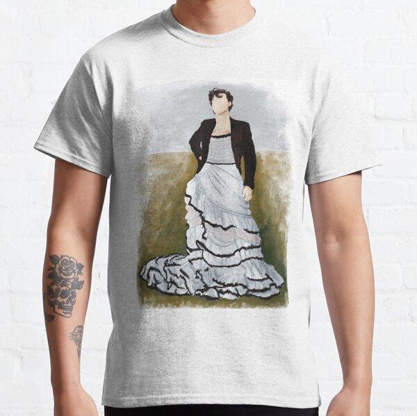 Harry para Vogue Camiseta clásica
