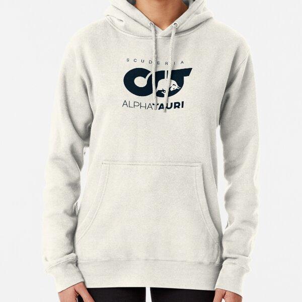 BEST SELLER Alphatauri Logo Merchandise Pullover Hoodie