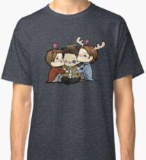 Team Free Will Hug Classic T-Shirt